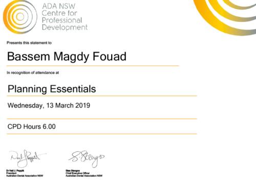 Planning-essential-Certificate-4